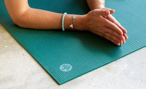 Stay On Your Yoga Mat